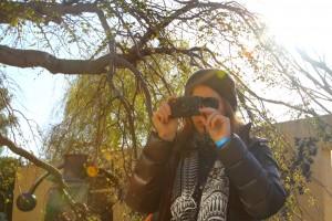 Amanda Bourne Leica D-Lux 5
