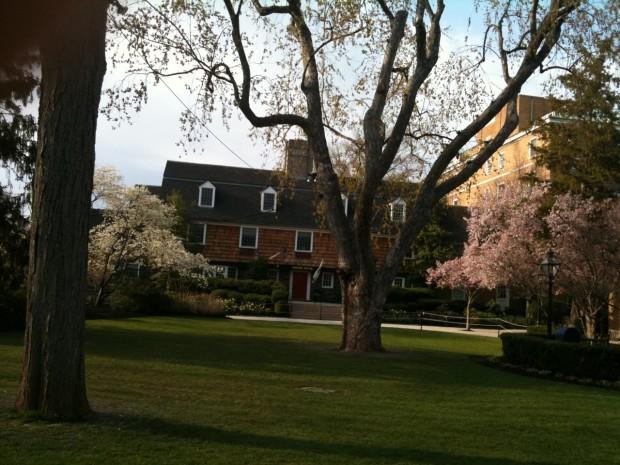 Charming Princeton New Jersey