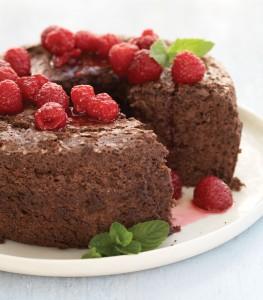 Canyon Ranch Chocolate Cake