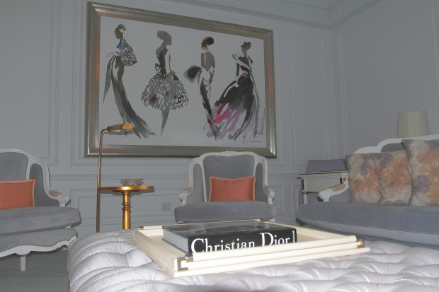 Christian Dior Furniture Christian Dior's Designs