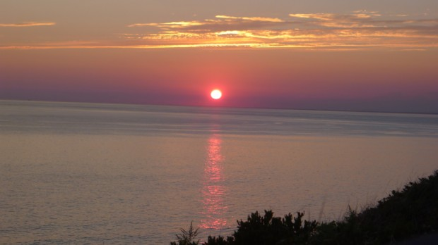 Aquinnah Sunset