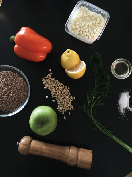wheatberry-ingredients